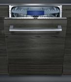 Siemens SX736X19NE / Inbouw / Volledig geintegreerd / 87,5 - 92,5 cm