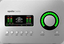 Universal Apollo Solo USB