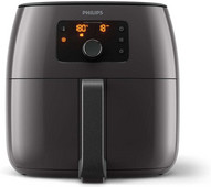 Philips Avance Airfryer XXL HD9650/40 Grijs