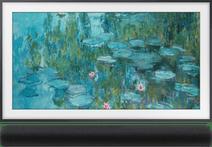 Samsung QLED Frame 43LS03T + Barre de son