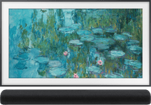 Samsung QLED Frame 50LS03T + Barre de son
