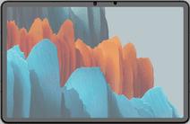 Just in Case Samsung Galaxy Tab S7 Screenprotector Glas