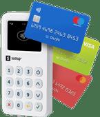 SumUp 3G + Wifi Card Reader