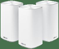 Asus ZenWifi AC Mini CD6 Wit 3-Pack