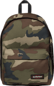 Eastpak Out Of Office 13'' Camo 27 L