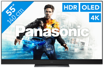 Panasonic TX-55HZW2004 (2020)