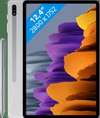 Samsung Galaxy Tab S7 Plus 128GB WiFi Silver