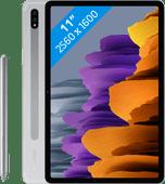 Samsung Galaxy Tab S7 128GB WiFi Silver