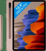 Samsung Galaxy Tab S7 Plus 128GB WiFi Bronze