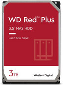 WD Red Plus 3 To