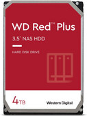 WD Red Plus 4 To