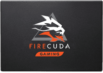 Seagate Firecuda 120 SSD 2 To