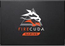Seagate Firecuda 120 SSD 4TB