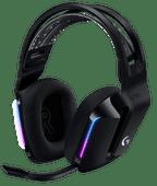 Logitech G733 Lightspeed Wireless Gaming Headset Black