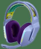 Logitech G733 Lightspeed Wireless Gaming Headset Purple