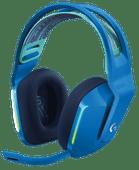 Logitech G733 Lightspeed Wireless Gaming Headset Blue