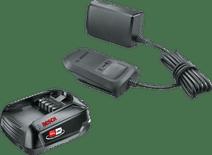Bosch 18V 2.5Ah Starter Kit