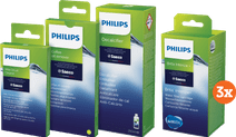 Philips Maintenance package 3000 series 6 months + Milk cleaner