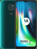 Motorola Moto G9 Play 64GB Groen