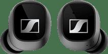 Sennheiser CX 400 BT True Wireless Noir