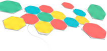 Nanoleaf Shapes Hexagons Starter Kit 15-Pack