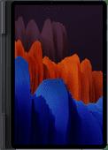 Samsung Galaxy Tab S7 Book Case Zwart
