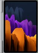 Samsung Galaxy Tab S7 Plus Book Cover Grijs