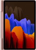 Samsung Galaxy Tab S7 Plus Book Cover Bruin