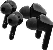 LG Tone Free FN6 Duo Pack Zwart