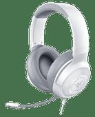 Razer Kraken X Headset Mercury Wit
