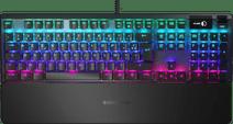 SteelSeries Apex 5 Gaming Keyboard AZERTY