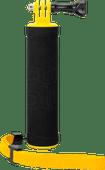 Caruba Floating Handgrip GoPro Mount Yellow