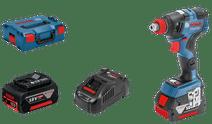 Bosch GDX 18V-200 C