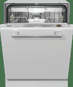 Miele G 5072 SC Vi / Encastrable / Entièrement intégré / Hauteur de niche 80,5 - 87 cm