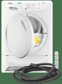Zanussi ZDP7200NW + condensafvoerslang