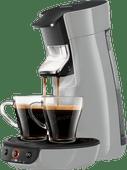 Philips Senseo Viva Café HD6561/50 Gray