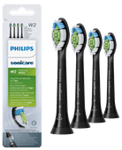 Philips Sonicare Optimal White Standard HX6064/11 (4 pièces)