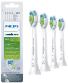 Philips Sonicare Optimal White Standard HX6064/10 (4 pièces)