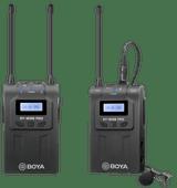 Boya BY-WM8 Pro K2 UHF Wireless Microphone Kit 2TX+1RX