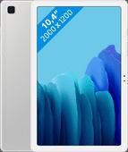 Samsung Galaxy Tab A7 32GB Wifi Zilver