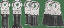 Fein Accessoireset Best of E-Cut StarlockPlus