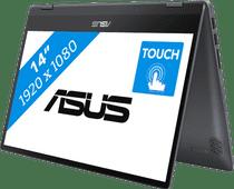 Asus VivoBook Flip 14 TP412FA-EC551T-BE AZERTY