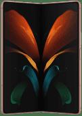 Samsung Galaxy Z Fold 2 256 Go Bronze 5G
