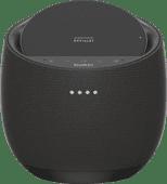 Belkin SoundForm Elite Hifi Smart Speaker met Google Assistant Zwart