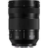 Panasonic Lumix S 24-105mm f/4 Macro O.I.S.