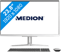 Medion Akoya E23403-i5-512-F8 All-in-One Azerty