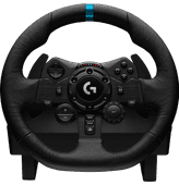 Logitech G923 Racing Wheel and Pedals voor PlayStation en PC