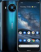 Nokia 8.3 128 Go Bleu 5G