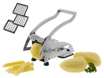 Westmark Frites-/ groentesnijder Metaal