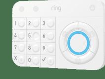 Ring Alarm Bedieningspaneel
